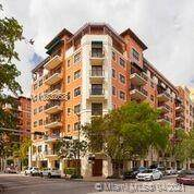100 Andalusia Ave #502, Coral Gables, FL 33134 (MLS #A11023268) :: The Howland Group