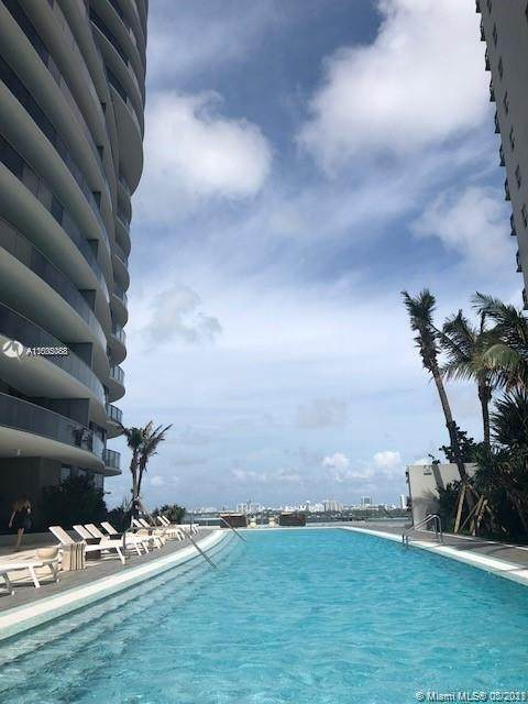 488 NE 18th Street #209, Miami, FL 33132 (MLS #A11035088) :: The Riley Smith Group