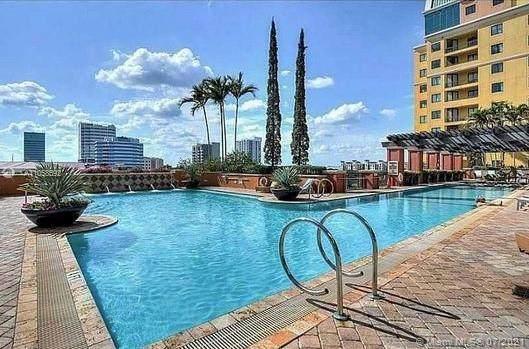 110 N Federal Hwy #1211, Fort Lauderdale, FL 33301 (#A11058592) :: Dalton Wade