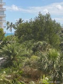 251 Crandon Blvd #309, Key Biscayne, FL 33149 (#A11067515) :: Dalton Wade