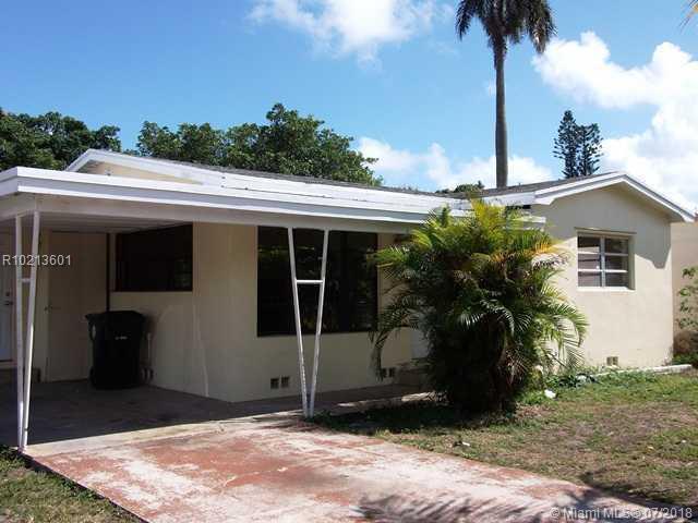1102 S C Street, Lake Worth, FL 33460 (MLS #R10213601) :: Green Realty Properties