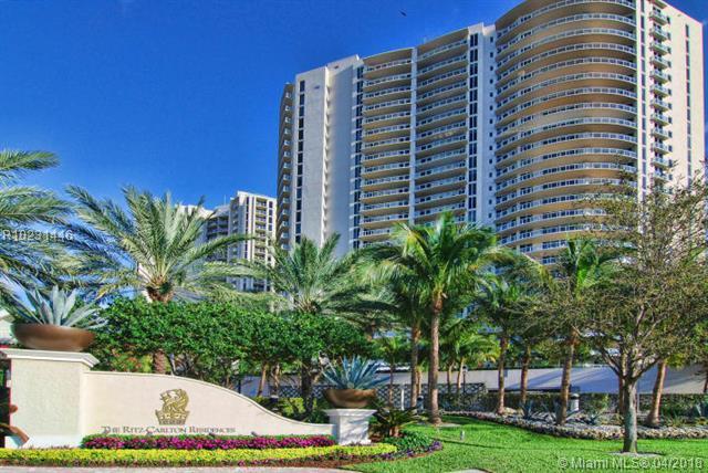 2700 N Ocean Drive 1904A, Singer Island, FL 33404 (MLS #R10231446) :: Green Realty Properties