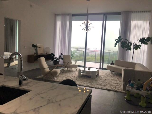 2669 S Bayshore Dr 602-N, Miami, FL 33133 (MLS #A10154454) :: The Riley Smith Group