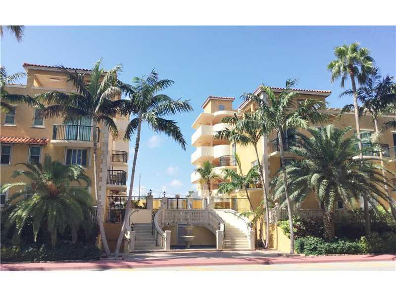8888 Collins Ave #101, Surfside, FL 33154 (MLS #A10156184) :: United Realty Group