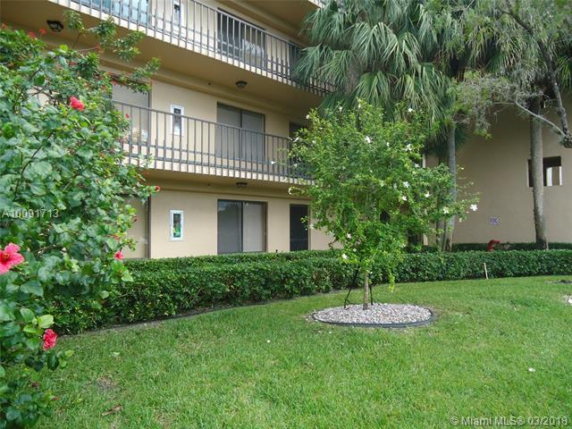 4820 Lucerne Lakes Blvd #107, Lake Worth, FL 33467 (MLS #A10091713) :: The Teri Arbogast Team at Keller Williams Partners SW