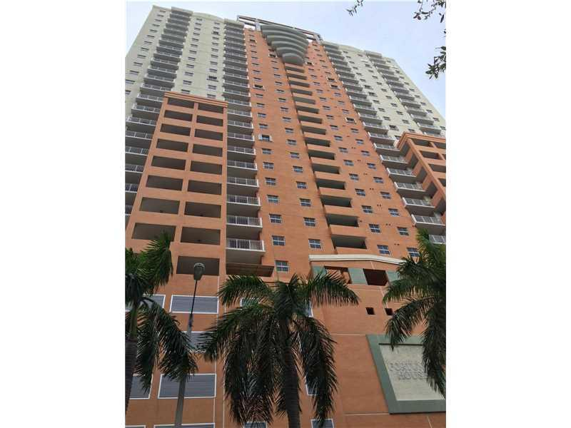 185 SE 14th Ter #2501, Miami, FL 33131 (MLS #A10148081) :: United Realty Group
