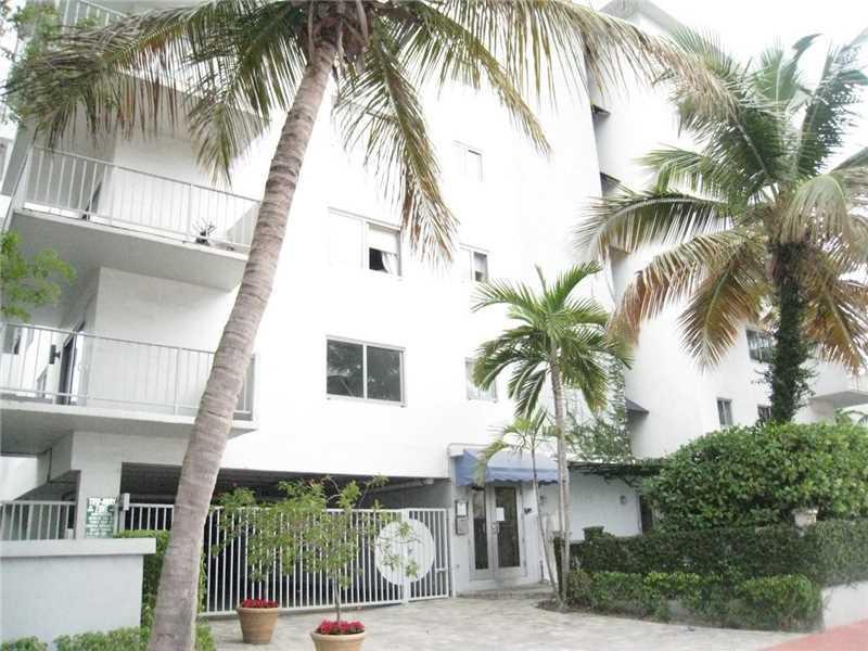 1025 Alton Rd #509, Miami Beach, FL 33139 (MLS #A10151418) :: United Realty Group