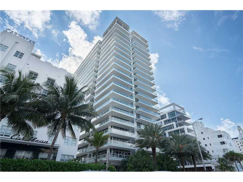 3737 Collins Ave #903, Miami Beach, FL 33140 (MLS #A10163012) :: United Realty Group