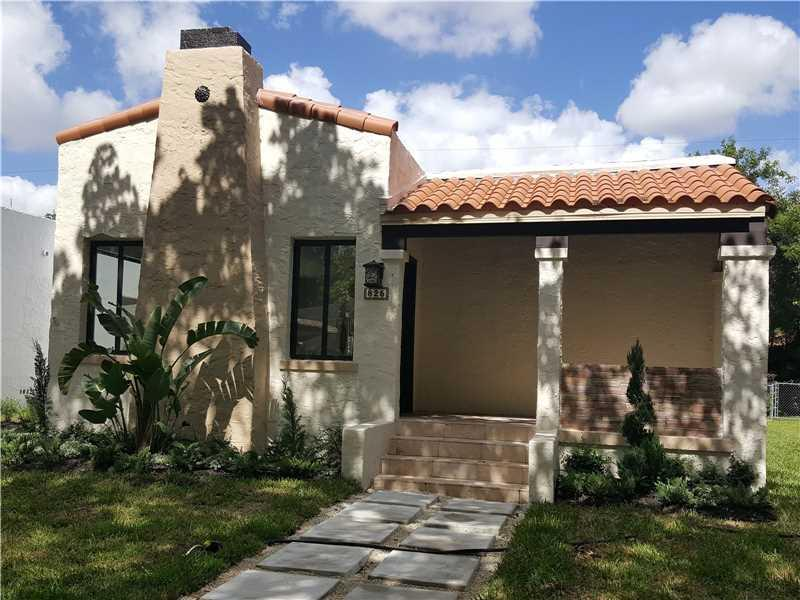 825 Milan Avenue, Coral Gables, FL 33134 (MLS #A10165124) :: United Realty Group