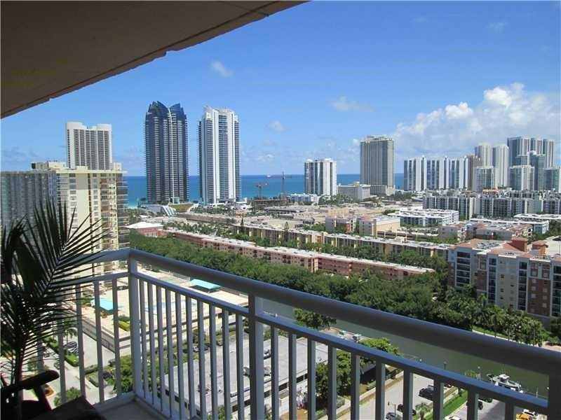 251 174th St #2312, Sunny Isles Beach, FL 33160 (MLS #A10168608) :: United Realty Group
