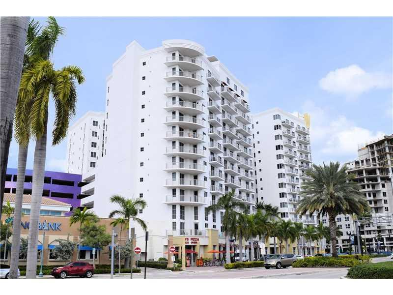 1830 Radius Dr #224, Hollywood, FL 33020 (MLS #A10168876) :: United Realty Group