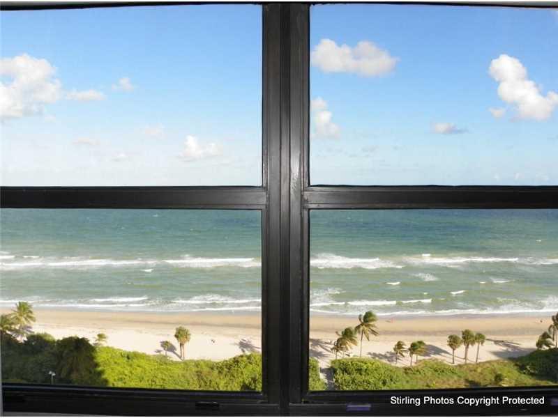 1201 S Ocean Dr 1602N, Hollywood, FL 33019 (MLS #A10168953) :: United Realty Group