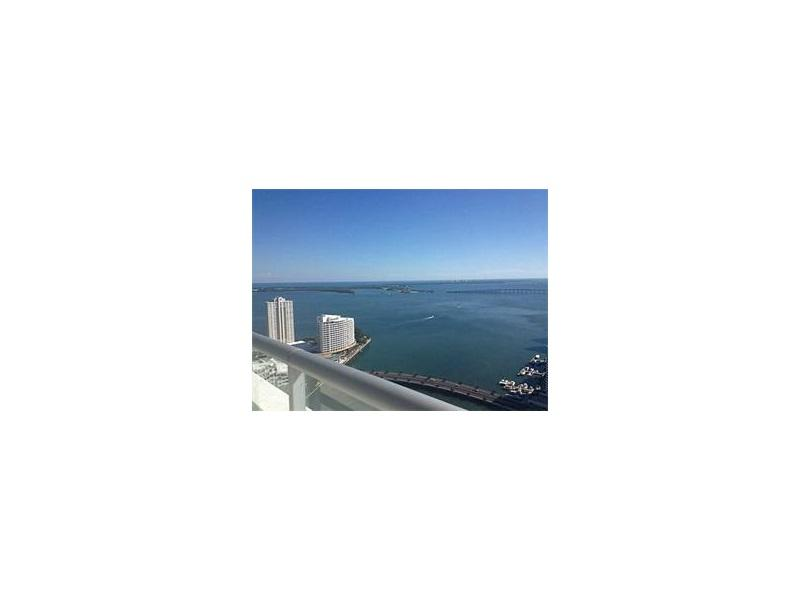 495 Brickell Ave #4105, Miami, FL 33131 (MLS #A10168957) :: United Realty Group