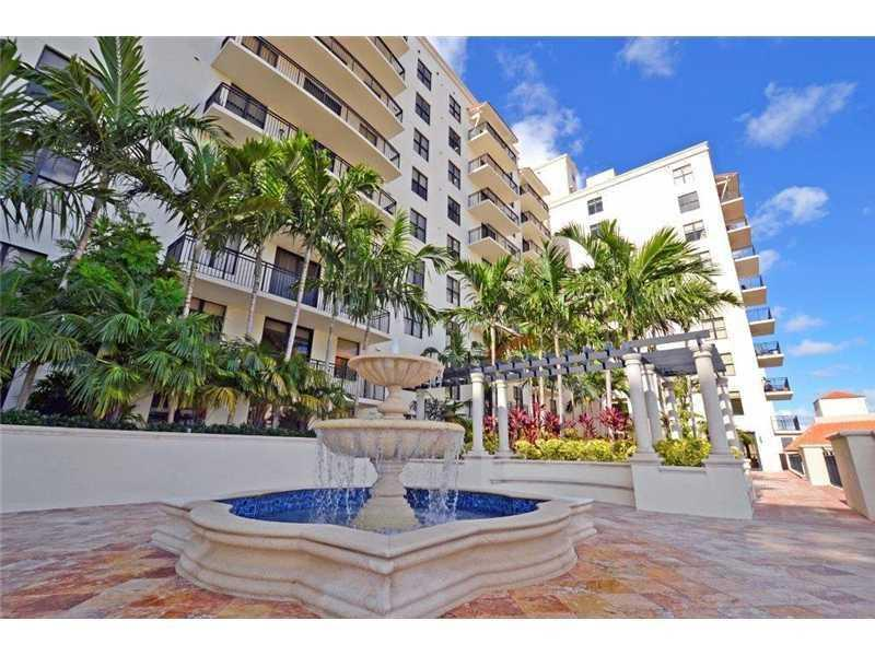 888 Douglas Rd #1109, Coral Gables, FL 33134 (MLS #A10176158) :: United Realty Group