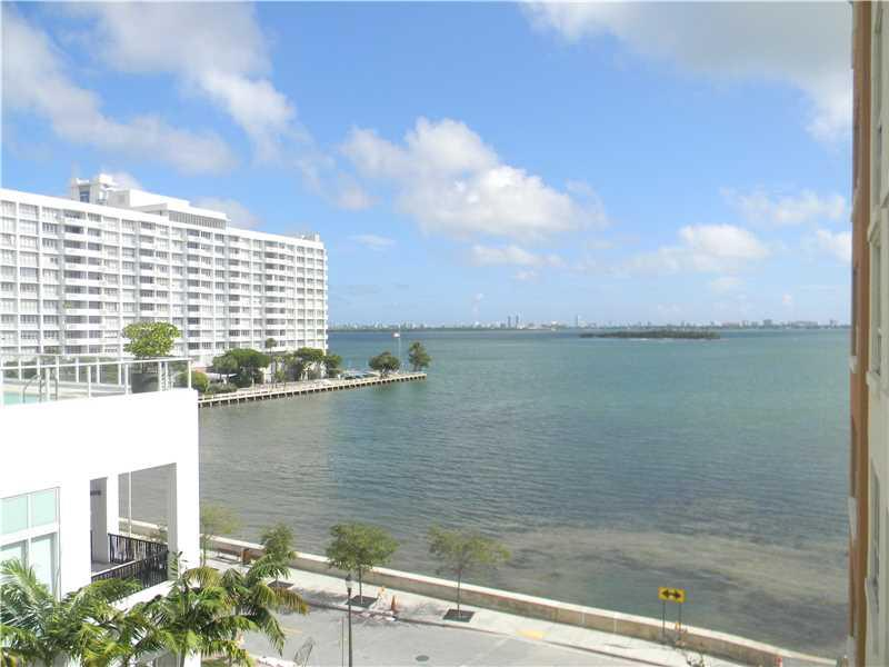 2000 N Bayshore Drive #522, Miami, FL 33137 (MLS #A10176196) :: United Realty Group