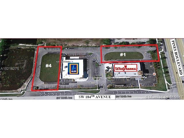 Pines Crossings Parc W Pines Blvd, Pembroke Pines, FL 33029 (MLS #A10216275) :: Green Realty Properties