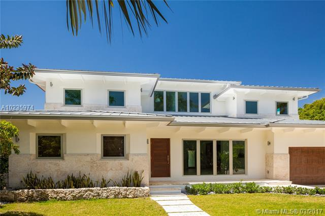 126 Bal Cross Dr, Bal Harbour, FL 33154 (MLS #A10235974) :: Green Realty Properties