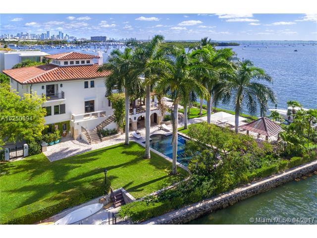 3080 Munroe Dr, Miami, FL 33133 (MLS #A10250994) :: Green Realty Properties