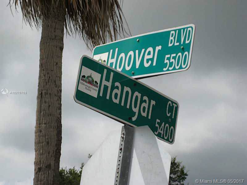 Hoover Blvd & Hangar Ct - Photo 1