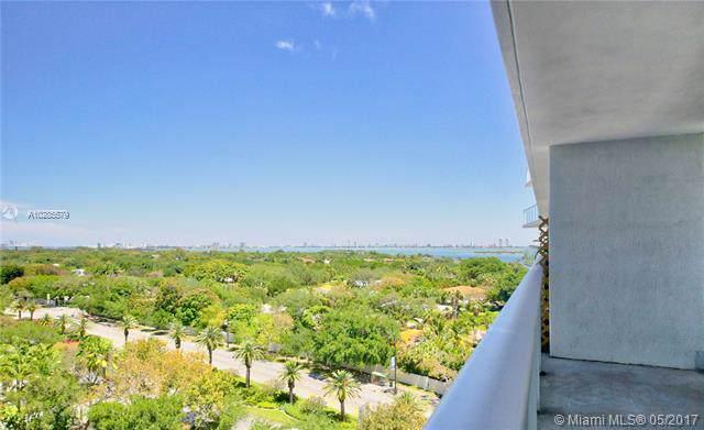 4250 Biscayne Blvd #1004, Miami, FL 33137 (MLS #A10285579) :: Grove Properties