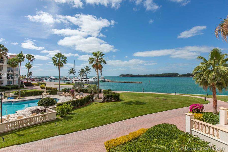 2222 Fisher Island Dr - Photo 1