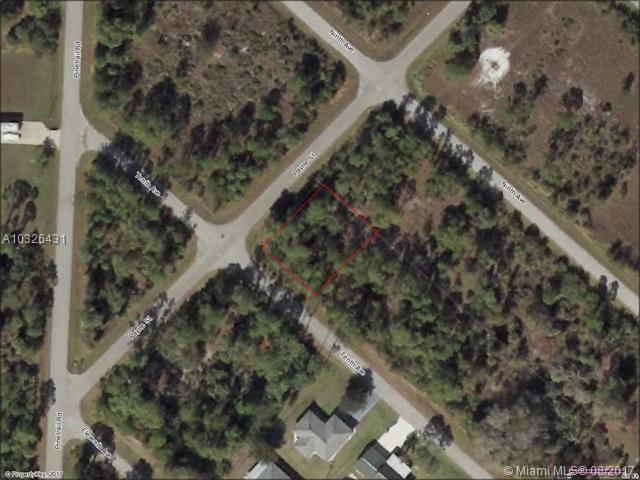 11398 Tenth Av, Other City - In The State Of Florida, FL 33955 (MLS #A10326431) :: Berkshire Hathaway HomeServices EWM Realty
