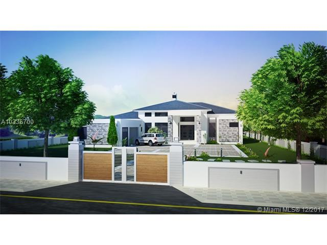 11055 SW 88 Ct, Miami, FL 33176 (MLS #A10336700) :: Green Realty Properties