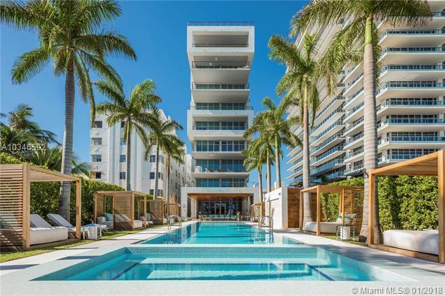 3651 Collins Avenue Ph, Miami Beach, FL 33140 (MLS #A10346592) :: The Rose Harris Group