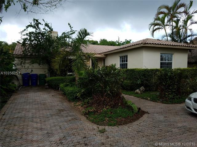 901 NE 73rd St, Miami, FL 33138 (MLS #A10356251) :: The Jack Coden Group