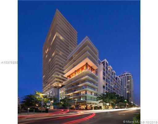 3449 NE 1st Ave L-11, Miami, FL 33137 (MLS #A10376885) :: The Riley Smith Group