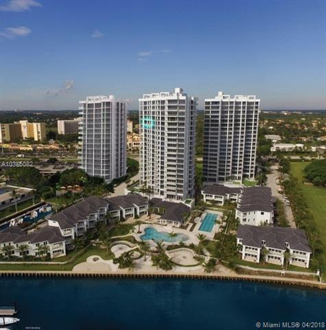 2 Water Club Way #1803, North Palm Beach, FL 33408 (MLS #A10386082) :: Stanley Rosen Group