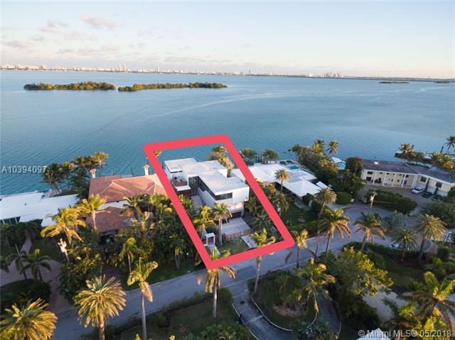 7311 Belle Meade Island Drive, Miami, FL 33138 (MLS #A10394097) :: The Teri Arbogast Team at Keller Williams Partners SW