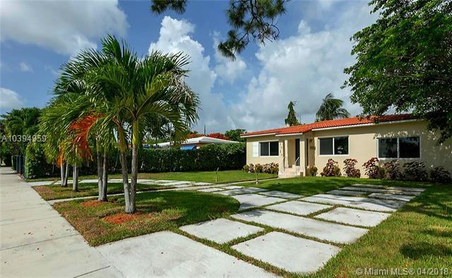 3020 SW 57th Ave, Miami, FL 33155 (MLS #A10394959) :: Carole Smith Real Estate Team