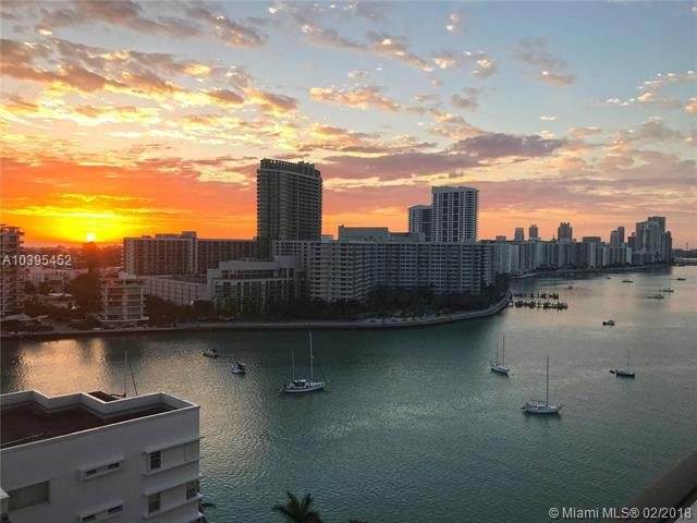 11 Island Ave #1606, Miami Beach, FL 33139 (MLS #A10395452) :: The Teri Arbogast Team at Keller Williams Partners SW
