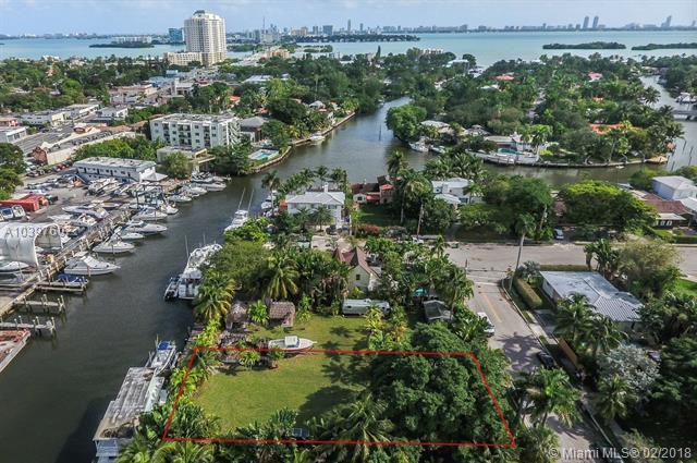 775 NE 77th Ter, Miami, FL 33138 (MLS #A10397607) :: The Jack Coden Group