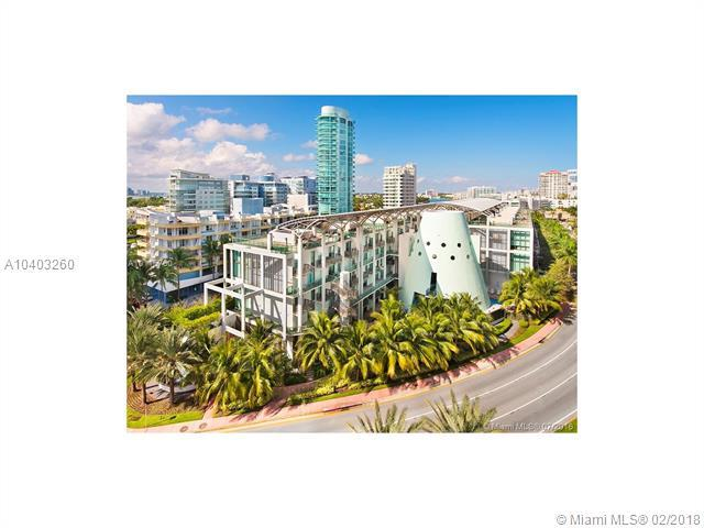 6000 Collins Av #118, Miami Beach, FL 33140 (MLS #A10403260) :: The Teri Arbogast Team at Keller Williams Partners SW