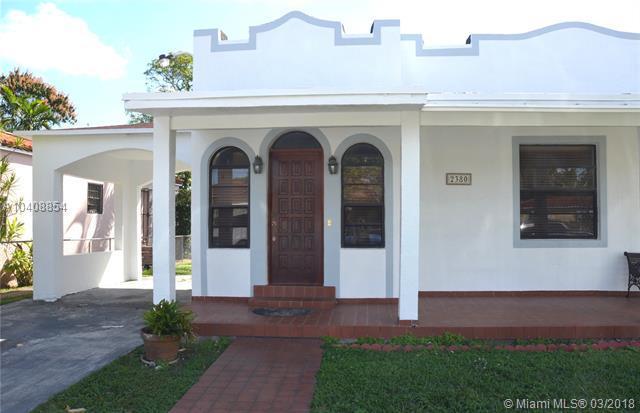 2380 SW 11th St, Miami, FL 33135 (MLS #A10408854) :: Carole Smith Real Estate Team
