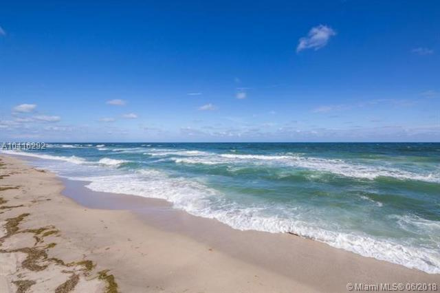 3570 S Ocean Blvd #805, South Palm Beach, FL 33480 (MLS #A10416292) :: Green Realty Properties
