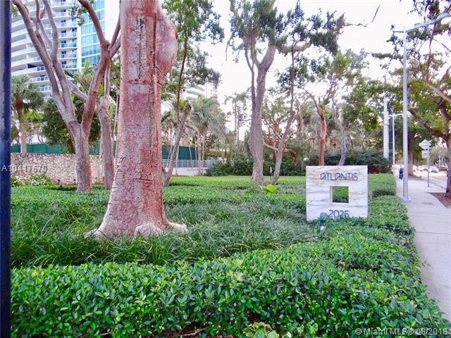 2025 Brickell Ave #1105, Miami, FL 33129 (MLS #A10417670) :: Green Realty Properties