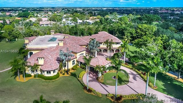 21573 El Bosque Way, Boca Raton, FL 33428 (MLS #A10419680) :: Green Realty Properties