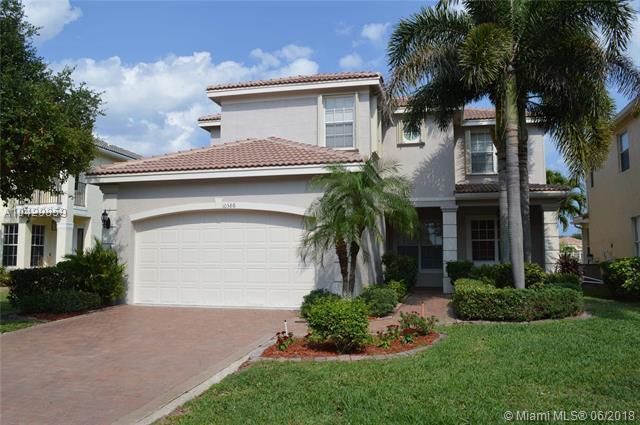 10586 Hilltop Meadow Pt, Boynton Beach, FL 33473 (MLS #A10429859) :: Green Realty Properties