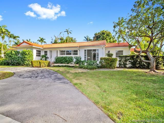 1550 N View Dr, Miami Beach, FL 33140 (MLS #A10432773) :: Green Realty Properties