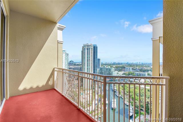 511 SE 5th Ave #2519, Fort Lauderdale, FL 33301 (MLS #A10433513) :: Laurie Finkelstein Reader Team