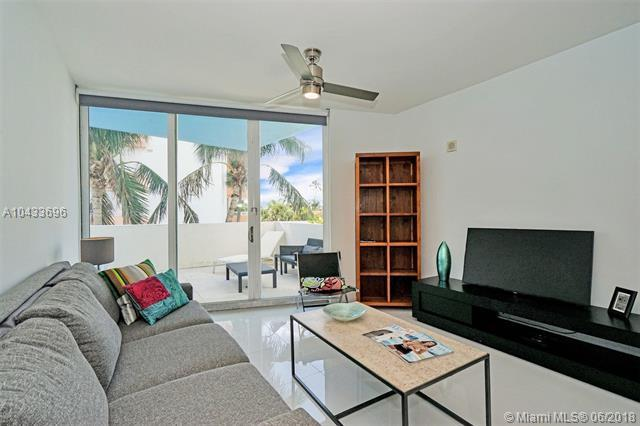 225 Collins Ave 3K, Miami Beach, FL 33139 (MLS #A10433696) :: Green Realty Properties