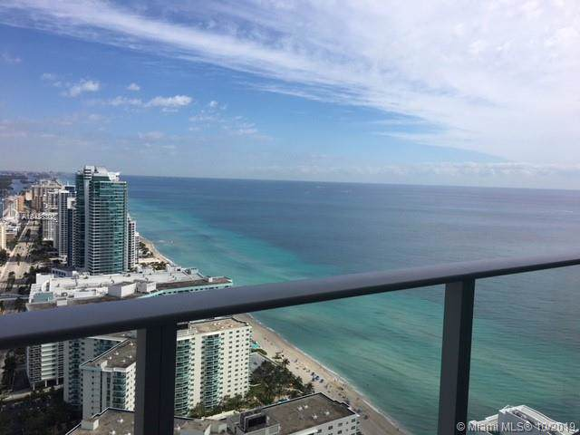 4111 S Ocean Dr #2912, Hollywood, FL 33019 (MLS #A10438308) :: The Rose Harris Group