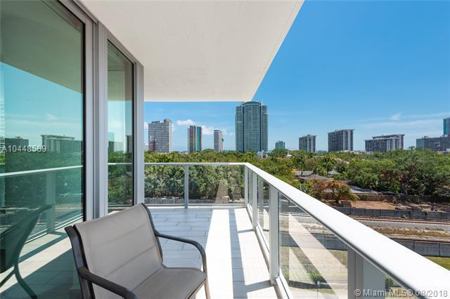 1600 SW 1st Ave #601, Miami, FL 33129 (MLS #A10448589) :: The Teri Arbogast Team at Keller Williams Partners SW