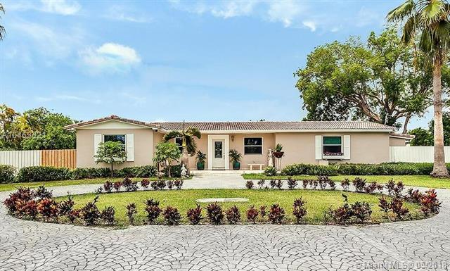 5350 SW 122nd Ave, Miami, FL 33175 (MLS #A10453321) :: The Teri Arbogast Team at Keller Williams Partners SW