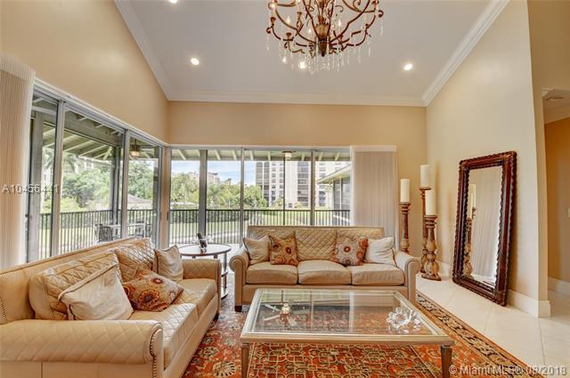 7604 Elmridge Dr 14-U, Boca Raton, FL 33433 (MLS #A10456441) :: Green Realty Properties
