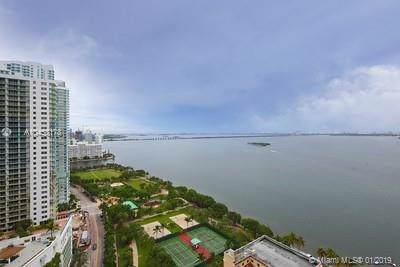 1717 N Bayshore Dr A-3050, Miami, FL 33132 (MLS #A10458178) :: Grove Properties