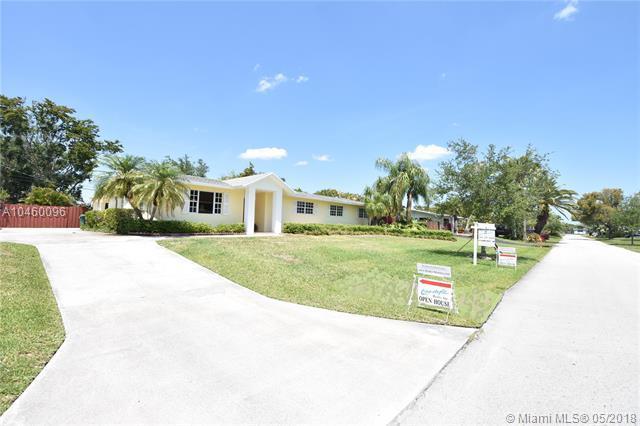 8515 SW 184th Ter, Cutler Bay, FL 33157 (MLS #A10460096) :: Green Realty Properties